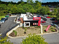 Wendy's Prince Frederick, MD
