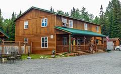 Alaska Redfish Lodge