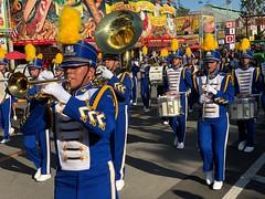 LA County Fair Parade