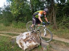 2019 Bike 180: Day 118 - Over