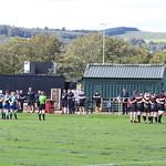 1st XV v Boroughmuir