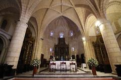 Basilica Cathedral of Santa María la Menor