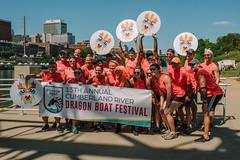 OTF Dragon Boat Race 2019