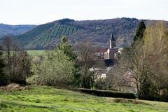 Eglise Saint-Pierre-lès-Liens (commune de Gâcogne)