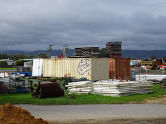 Containers and Stacks