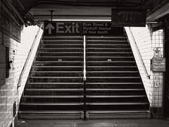 Jefferson Street Station, Brooklyn, NYC
