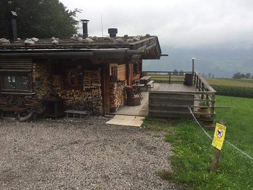 06 - Rachkuchl Hütte