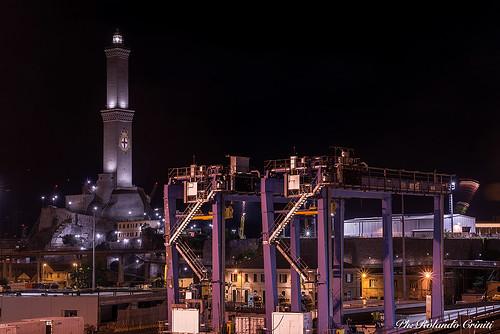 Genova by night 018