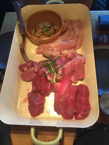 12 - Fleisch zum Grillen - RachKuchl
