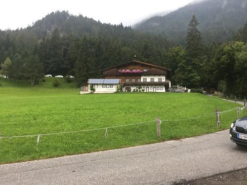 08 - Rödelhütte Vomperberg