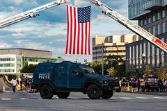 Arlington Police, Fire and Sheriff 9-11 Memorial 5k