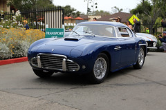 Siata 200CS Balbo Coupe s-n CS071 1954 3