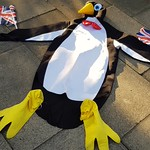 Brexit Penguin