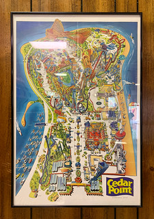 Photo 7 of 10 in the Cedar Point gallery