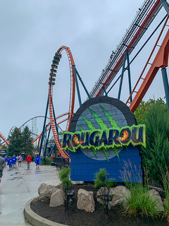Photo 2 of 7 in the Rougarou gallery