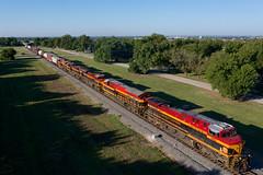 KCS 4603 - Wylie Texas