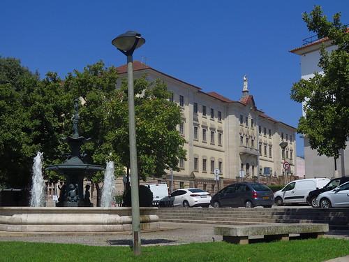 Seminário de Vila Real