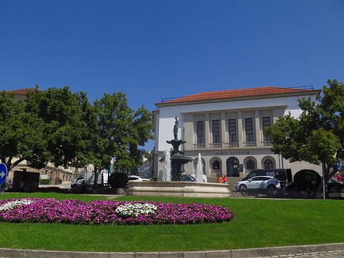Tribunal do Trabalho de Vila Real