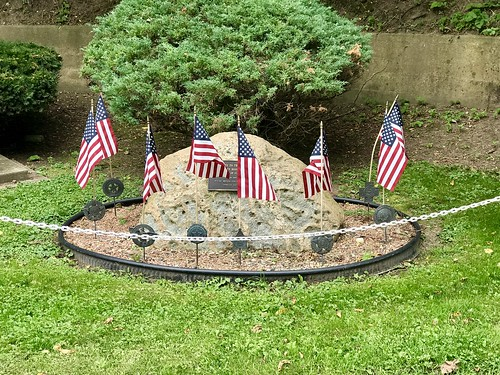 09-06-2019 Ride Veterans Memorial - Theresa,WI