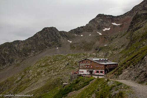 Insbrucker Hütte