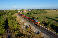 KCS 4603 - Plano Texas