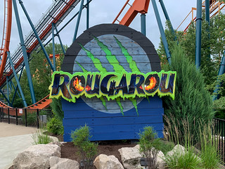 Photo 5 of 7 in the Rougarou gallery