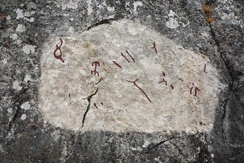 Pinturas rupestres (2)