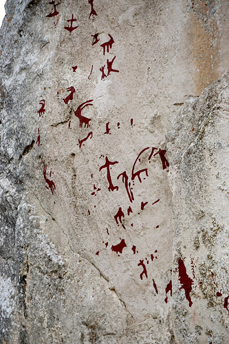Pinturas rupestres (1)