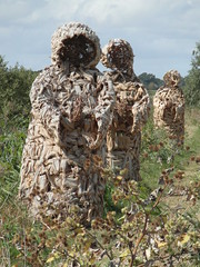 Statues, Sculptures