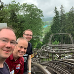 Primary photo for Day 8 - Idlewild, Lakemont Park and Hersheypark preview evening