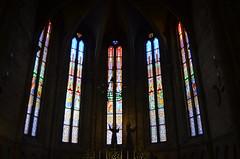 Gothic colours