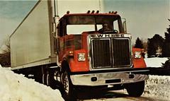 1978 White Road Boss 2