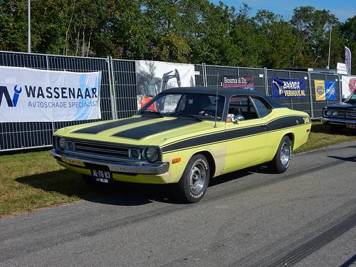 Dodge Demon 1972 (N4307)