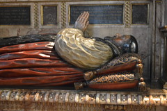 Tomb of Archbishop Whitgift