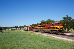 KCSM 4874 - Farmersville Texas