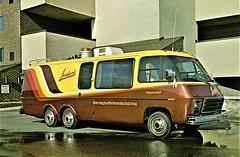 "GMC Motorhome ""The Frankmobile"""