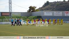 CF.HURACAN MONCADA - 0 - 1 - CD.BENICARLO (Juan Vicente Lopez)