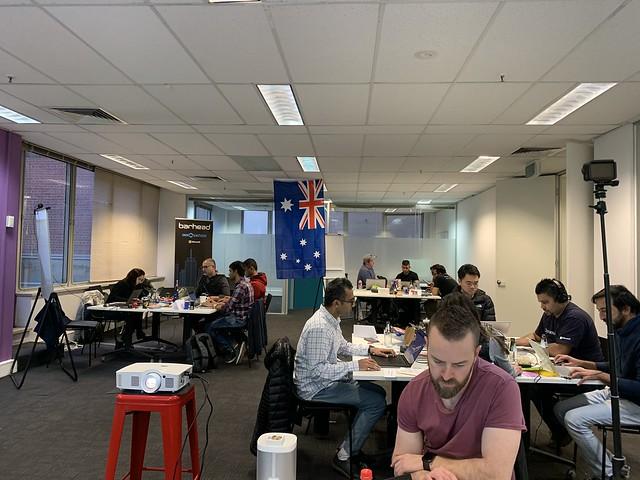 Australia - Melbourne (2)