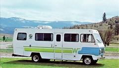 1974 Winnebago Motorhome