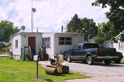 Mobile Home in Rewey, Wisconsin