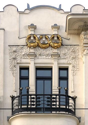 Wien - Linzerstraße 396 b