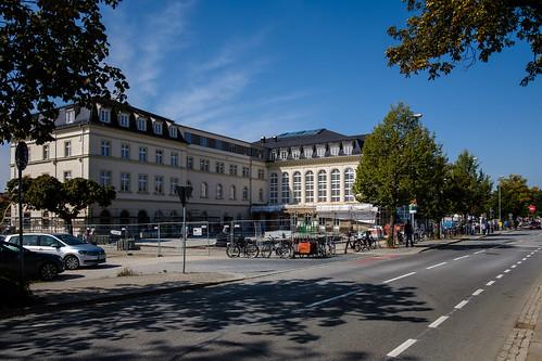 Bahnhof Bautzen