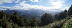 Crossing Pyrenees