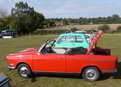 BMW 700 Cabriolet (1962)