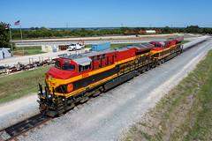 KCS 5004 - Wylie Texas