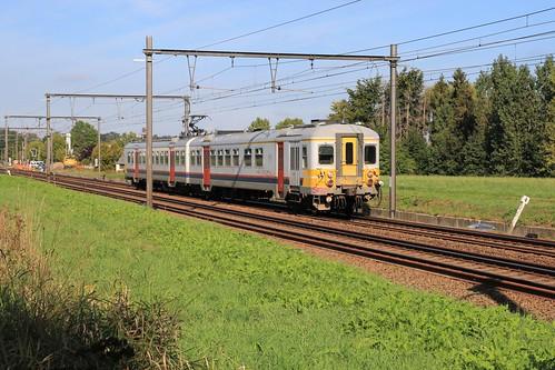 NMBS 655 Diepenbeek 09-09-2019