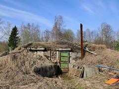 underground bunker_