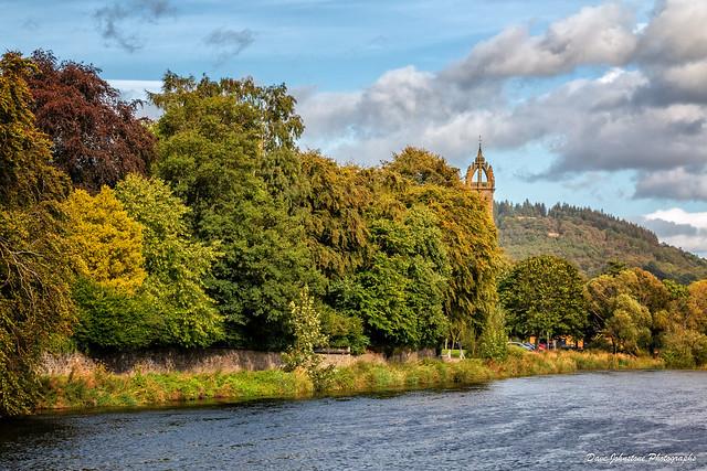 River Tweed at The Cauld-4975
