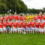 Ladies SFC Final 2019 - Donaghmoyne v Emyvale
