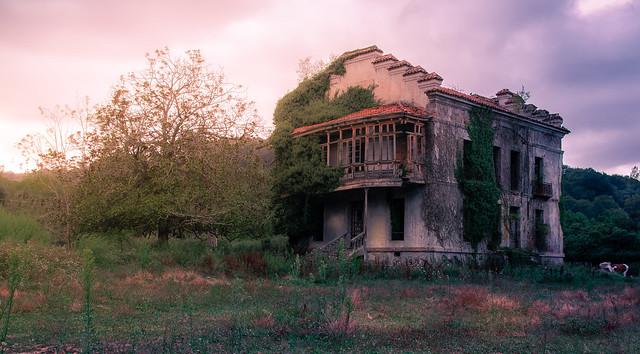 Villa Encarnación. Arriondas.
